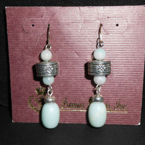 Premier Designs Natural Wonders Earrings